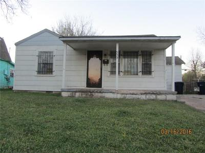 Oklahoma City Single Family Home For Sale: 522 SE 21st