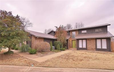 Norman Single Family Home For Sale: 1917 Bowling Green Place