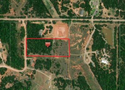 Canadian County, Oklahoma County Residential Lots & Land For Sale: Roland Drive
