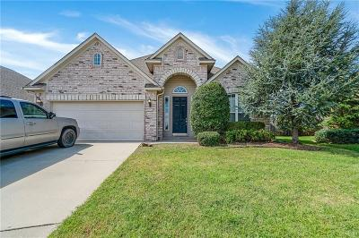 Norman Single Family Home For Sale: 3112 Carnoustie Drive