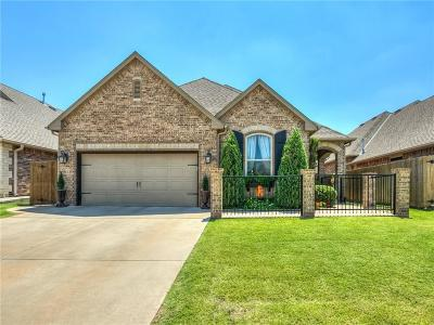 Oklahoma City Single Family Home For Sale: 5612 NW 119th Circle