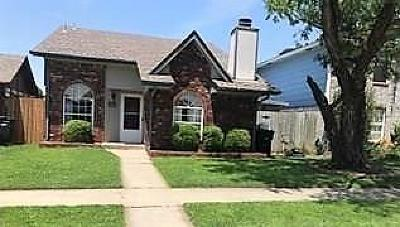 Moore Single Family Home For Sale: 2127 S Robinson Avenue