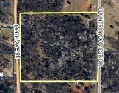 Norman Residential Lots & Land For Sale: 144th Ave SE Drive