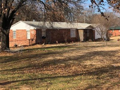 Shawnee Single Family Home For Sale: 14 Post Office
