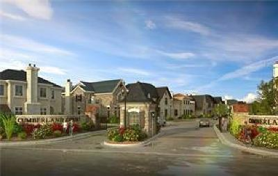 Residential Lots & Land For Sale: 1119 Cumberland Court