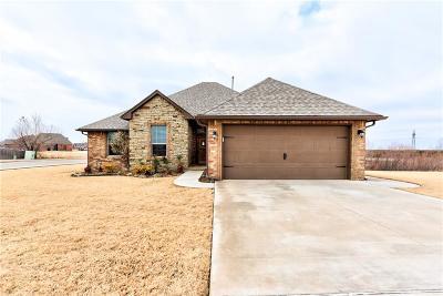 Single Family Home For Sale: 14101 Savannah River Way