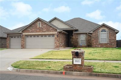 Single Family Home For Sale: 2521 SE 89th Terrace