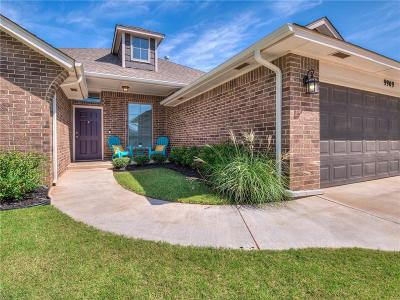 Yukon Single Family Home For Sale: 9909 NW 142nd Street