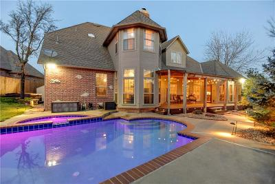 Edmond Single Family Home For Sale: 2908 Kingwood Drive