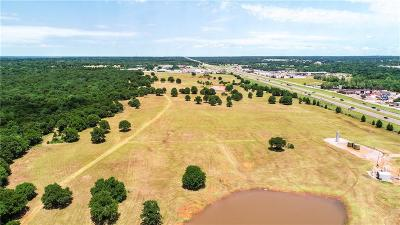 Edmond Residential Lots & Land For Sale: I-35/Sorghum Mill