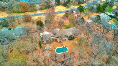 Single Family Home For Sale: 2112 Spirit Wood Lane