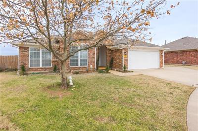 Edmond Single Family Home For Sale: 2300 NW 160th Place