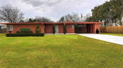 Norman Single Family Home For Sale: 1602 N Porter