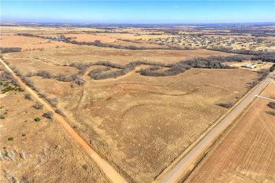 Oklahoma County Residential Lots & Land For Sale: Waterloo Road