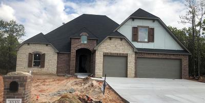 Edmond Single Family Home For Sale: 4940 Braavos Way