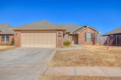 Oklahoma City Single Family Home For Sale: 10617 SW 36th