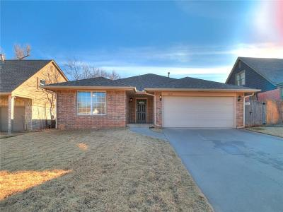 Oklahoma City Single Family Home For Sale: 1118 NW 79th Street