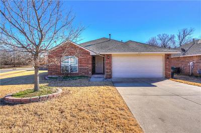 Norman Single Family Home For Sale: 1436 Teakwood Drive