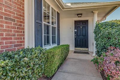 Edmond Single Family Home For Sale: 2134 NW 155th St.