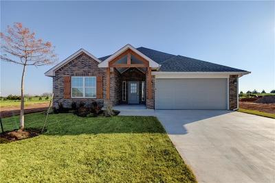 Piedmont Single Family Home For Sale: 13912 Northwood Village Drive