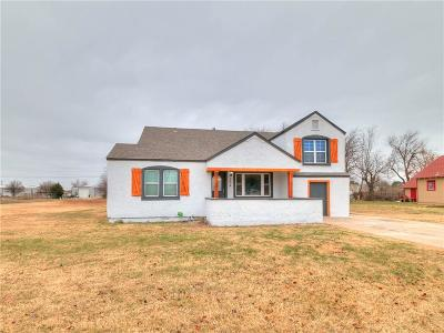 Oklahoma City Single Family Home For Sale: 304 NW 97th Street