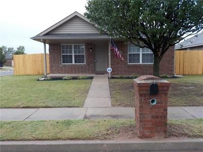 Oklahoma County Rental For Rent: 4532 80th