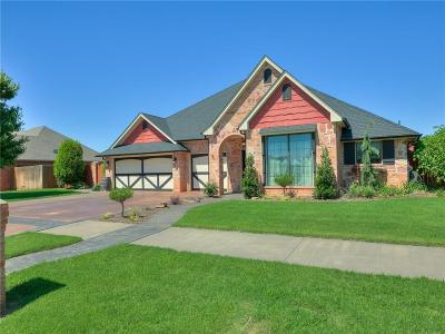Weatherford Single Family Home For Sale: 1301 Birch