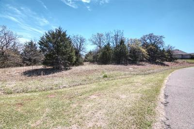 Oklahoma County Residential Lots & Land For Sale: 5408 Wheatley Way