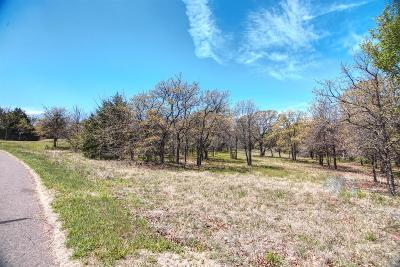 Oklahoma County Residential Lots & Land For Sale: 5401 Wheatley Way