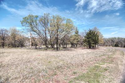 Oklahoma County Residential Lots & Land For Sale: 5409 Wheatley Way