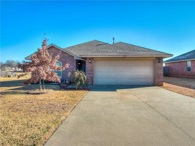 Norman Single Family Home For Sale: 2429 Queenston Avenue