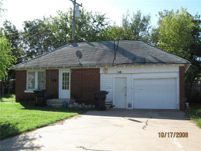 Oklahoma City Rental For Rent