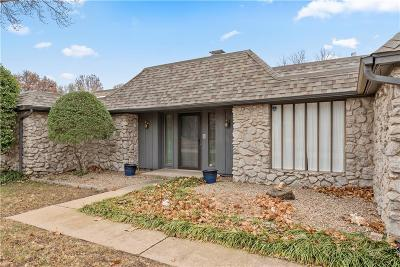 Norman Single Family Home For Sale: 4322 Wakefield Court