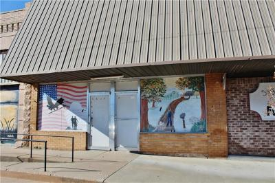 Commercial For Sale: 107 N Broadway