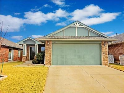 Oklahoma City Single Family Home For Sale: 5710 Marblewood Drive