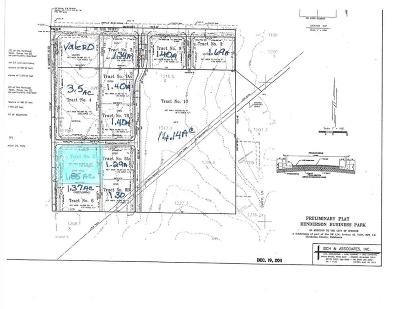 Commercial For Sale: 3560 NE 36th