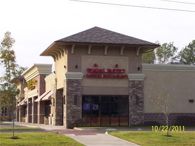 Commercial For Sale: 3652 N Midwest Blvd