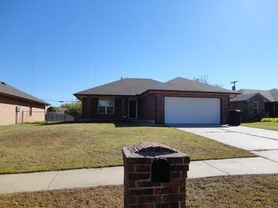 Oklahoma City Single Family Home For Sale: 828 83rd Street
