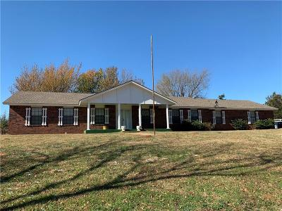 Single Family Home For Sale: 36140 County Street 2650