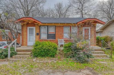 Norman Multi Family Home For Sale: 824 W Symmes
