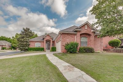 Edmond Single Family Home For Sale: 4001 NE 138th Terrace