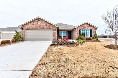 Oklahoma City Single Family Home For Sale: 8701 SW 44th Circle