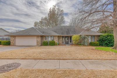 Norman Single Family Home For Sale: 4304 Lyrewood