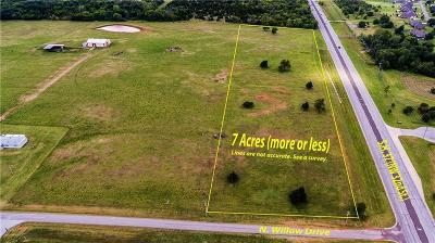 Commercial For Sale: S Hw 37 & Willow Drive