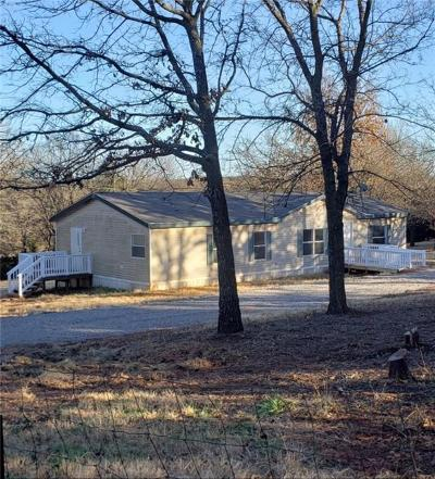 Noble Single Family Home For Sale: 16400 Viking Road
