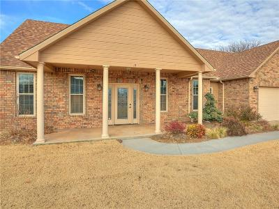 Beckham County Single Family Home For Sale: 15 Fairway Drive
