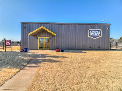 Commercial For Sale: 14805 West Industrial Road