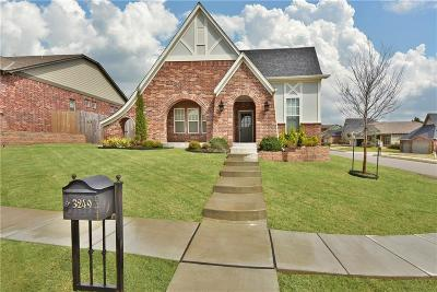 Edmond Single Family Home For Sale: 3249 Farmers Market