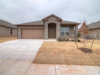 Yukon Single Family Home For Sale: 9525 Timberwind Lane