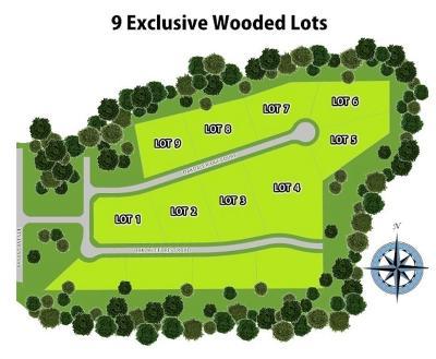 Edmond Residential Lots & Land For Sale: 8 Oakdale Ridge Court